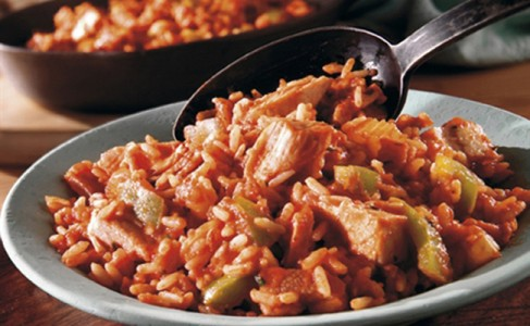 turkey jambalaya recipes