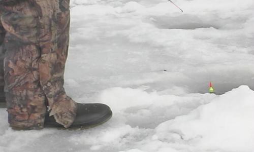 Montana Ice Fishing Tournaments
