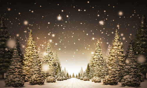 Outdoorsman Christmas List