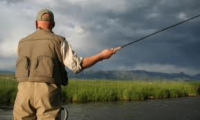 Fishing Events in Montana