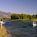Great Fishing in Montana