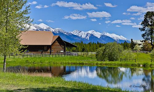 Montana Outdoors Hunting & Fishing
