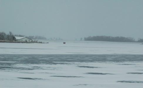 Georgetown Lake