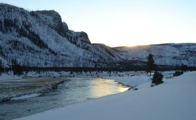 Bozeman and butte outdoor report montana hunting and for Bozeman fishing report