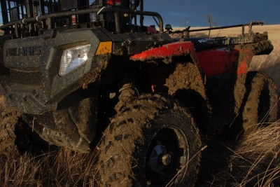 Fort Peck Mud