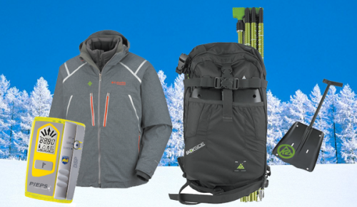 Winter gear review avalanche and cold weather bob for Winter fishing gear