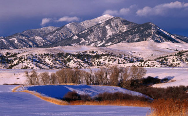 Bozeman and butte area outdoor report montana hunting for Bozeman fishing report