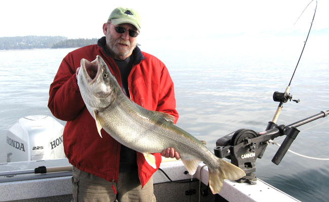 February fishing report montana hunting and fishing for Hunting and fishing forecast