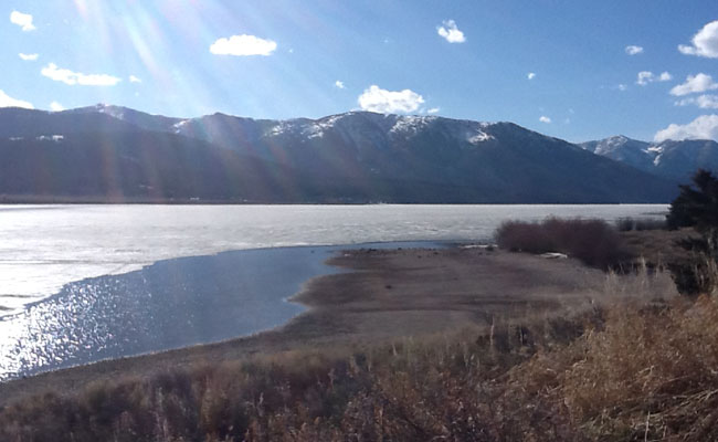 The thaw has begun on hebgen lake montana hunting and for Hebgen lake fishing report