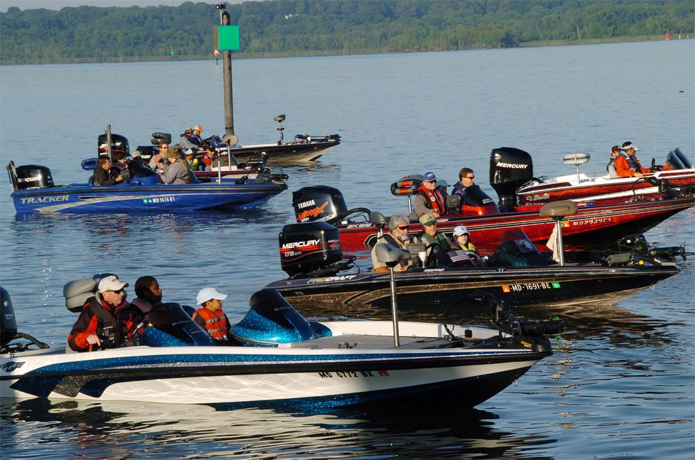 Public comment sought for open water fishing contests for Fishing tournaments 2017