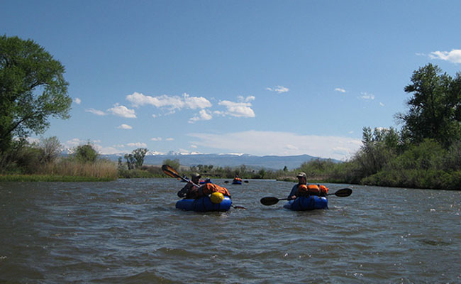 The madison is fishing well and much more in the butte and for Bozeman fishing report