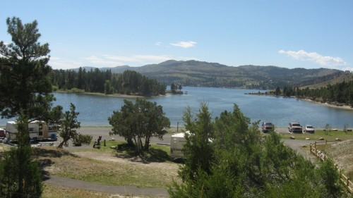 Canyon Ferry MT 02