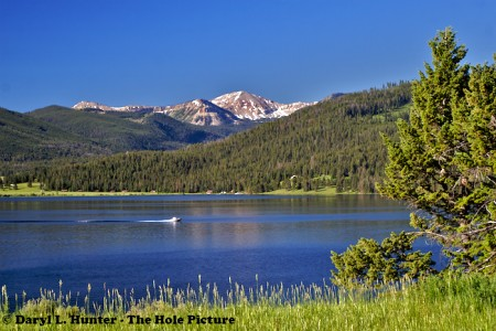 Hunt and fish in montana montana hunting fishing and for Hebgen lake fishing report