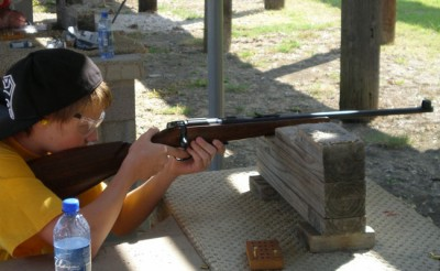 youth shooting
