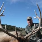 Moster Bull Elk