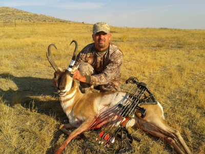 montana-antelope-hunting