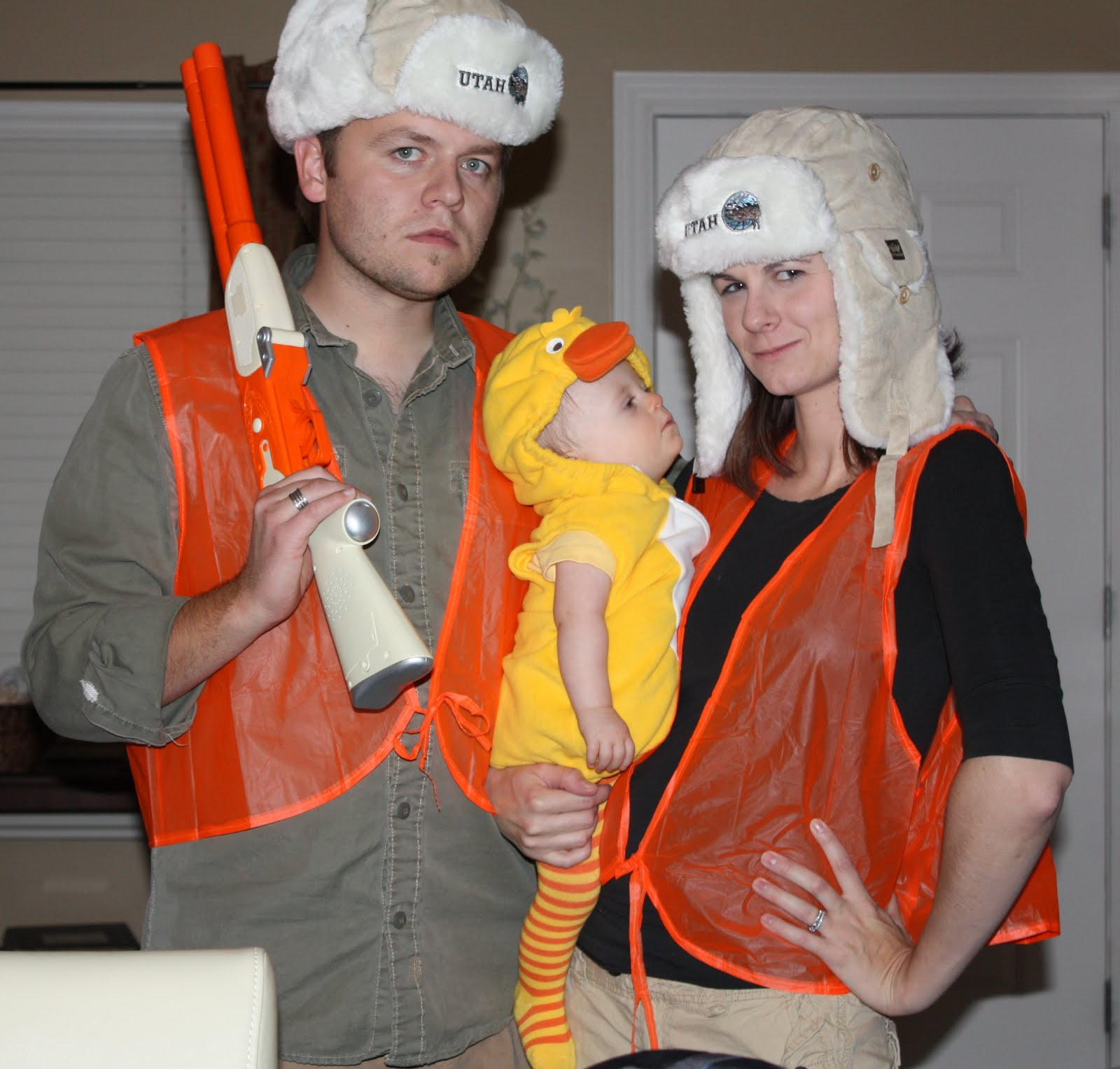 10 perfect hunting halloween costumes