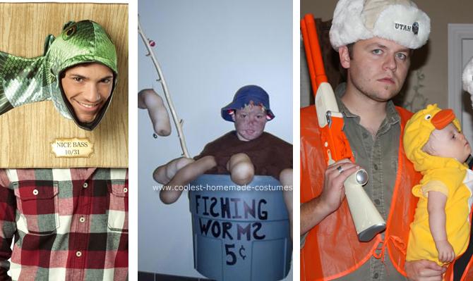c0968e970fdc7 Top 10 Hunting & Fishing Halloween Costume Ideas | Montana Hunting and  Fishing