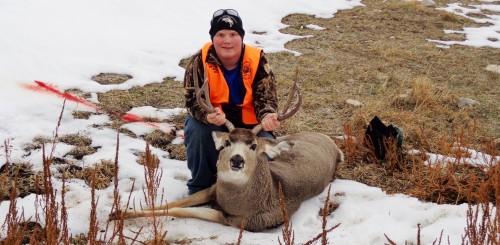 2012 deer hunt 001