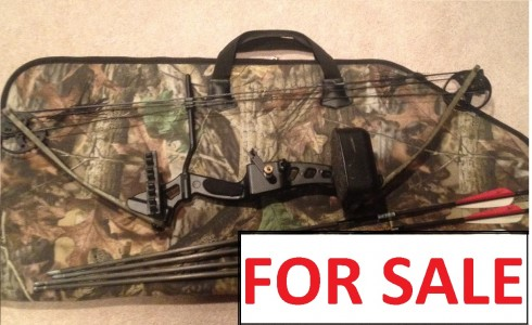 Archery Equipment Classified Ad Brings Hunters Together ...