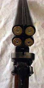 4 barrel SG