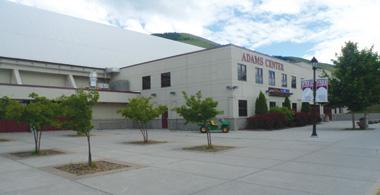 Adams-Center