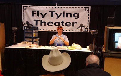 Flytying-Theater