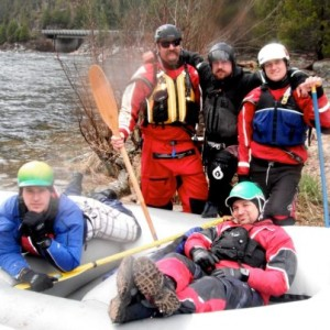 River Guides