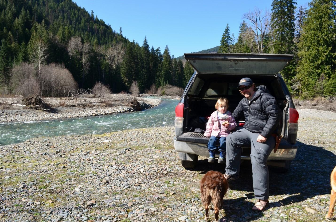(photo courtesy of Montana Fishing Company)