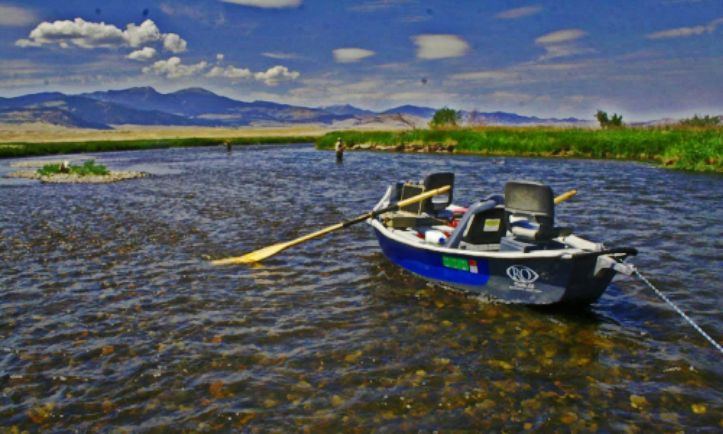 Butte bozeman recreation report by bob ward and sons 5 3 for Bozeman fishing report