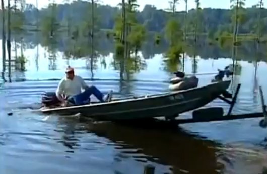 Top 50 hilarious fishing bloopers video montana for Bill dance fishing