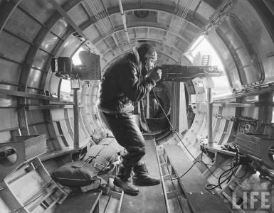 B-17gunner