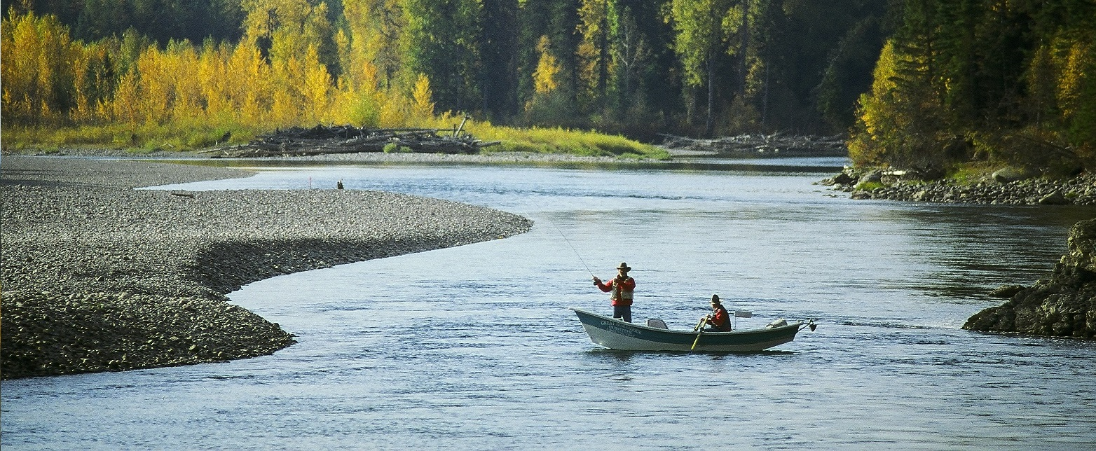 Bozeman butte recreation report by bob ward and sons 7 for Bozeman fishing report