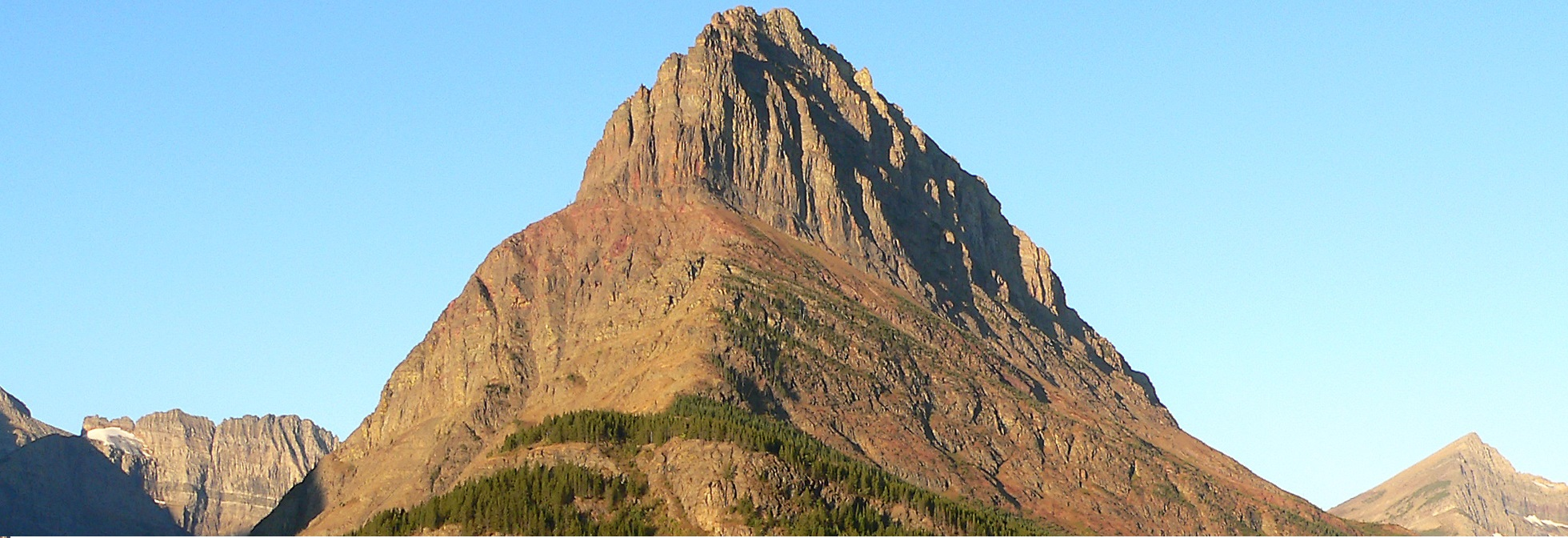 Climber dies from fall near grinnell point montana for Peak fishing times for today