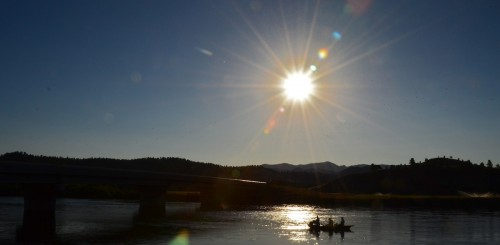Mornings-on-the-Missouri-River-Report-Fly-Fishing