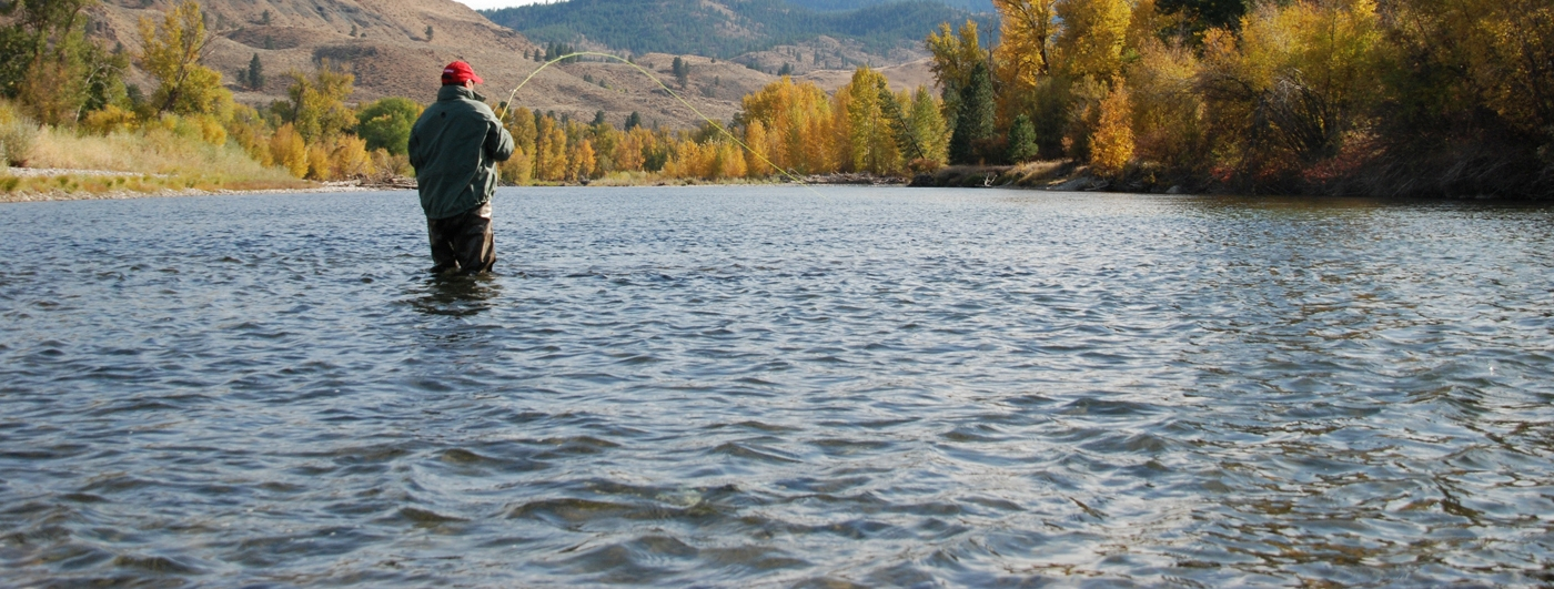 Bitterroot river gets fishing restrictions lifted for Bitterroot river fishing report