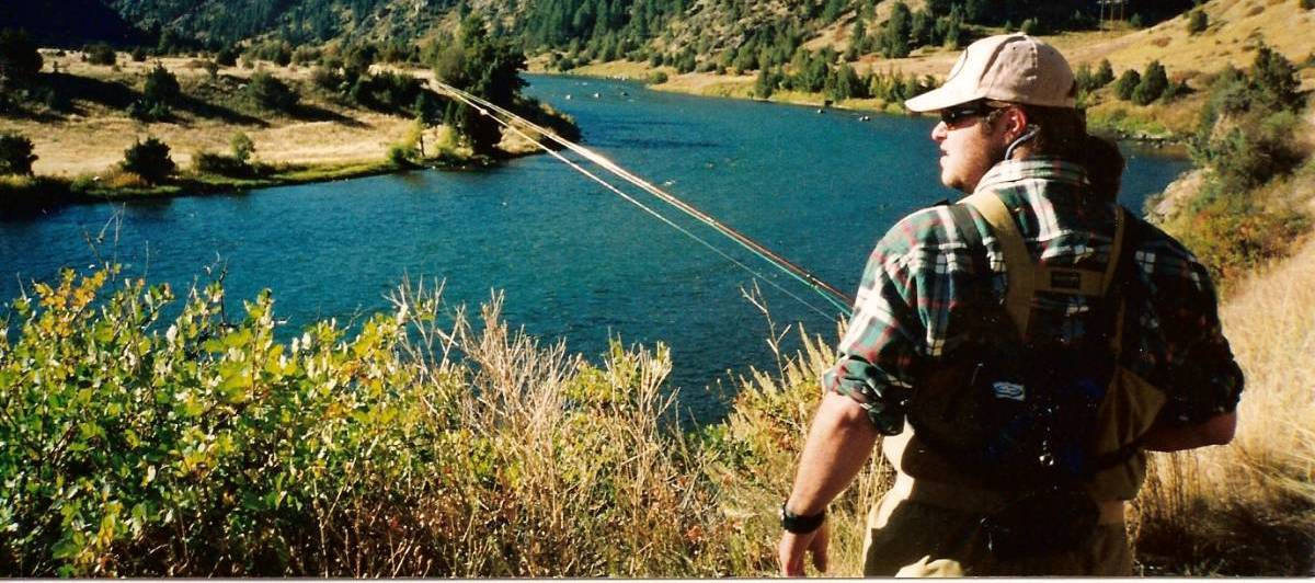 Comments sought on fishing regulations change montana for Montana fishing season