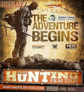 Sitka-Gear-To-Sponsor-Hunting-Film-Tour