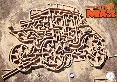 2013-Bozeman-Maze