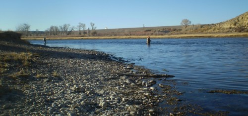 Bozeman butte recreation report by bob ward and sons 10 for Bozeman fishing report