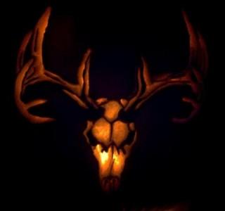 buck-o-lantern