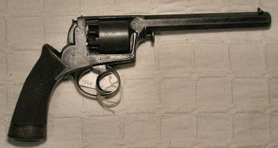 adams revolver