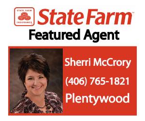Sherri McCrory
