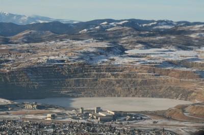 Berkley-Pit-Butte
