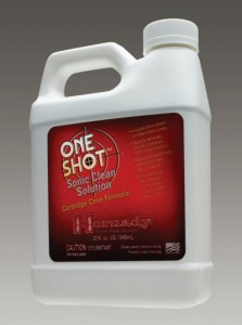 One-Shot-cleaner