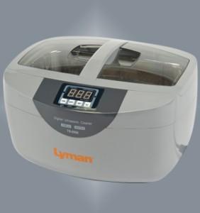 Ultrasonic-Cleaner