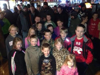 mcgregor derby 14 - kids