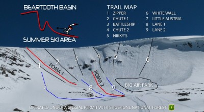 BeartoothBasinTrailMap
