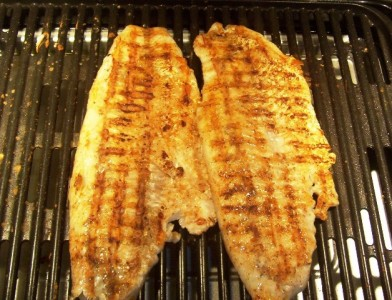 Grilled-Walleye