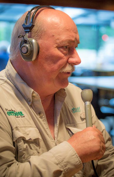 Bill Brown with Bob Ward's Sports & Outdoors